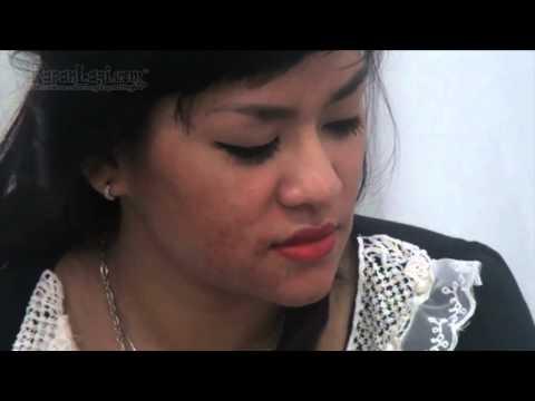 Takut Daus Mini Lirik Wanita Lain, Yunita Lestari Sulam Bibi