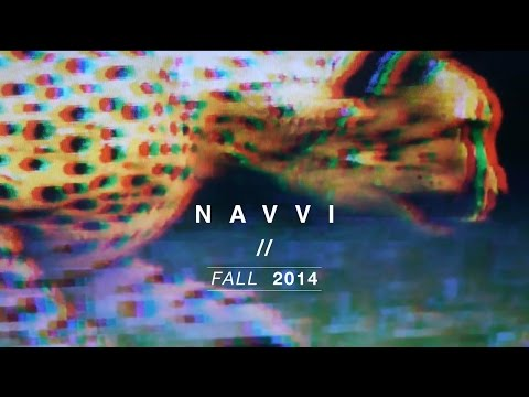 NAVVI - // EP