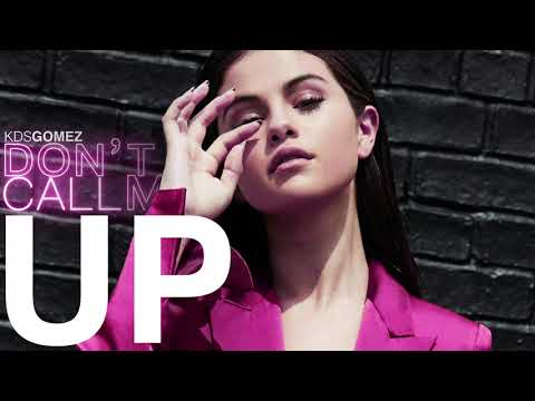 Mabel - Don't Call Me Up (Charlie Lane Remix) - YouTube