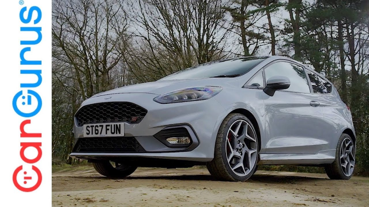 2019 Ford Fiesta St Review King Of The Hot Hatches Cargurus Uk