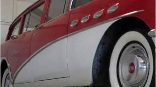 1956 Buick Century Wagon Used Cars Buffalo NY