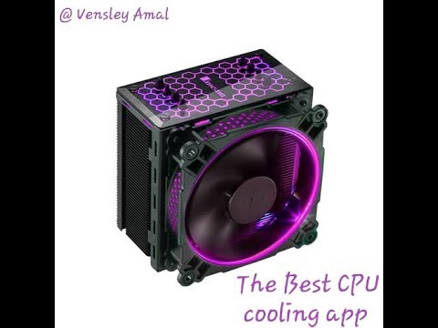 The Best Cpu Cooling App For Android