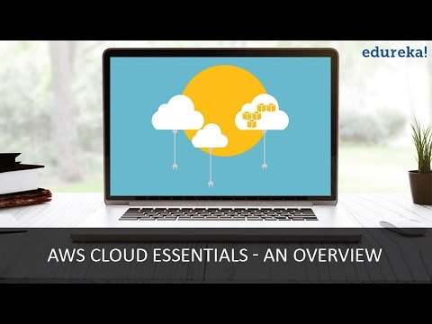 AWS Certification Training - 3   AWS Tutorial   Cloud Computing ...