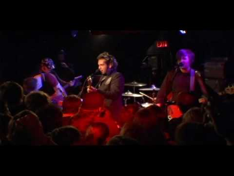 "Motion City Soundtrack - ""When ""You're"" Around"" 7th Street Entry Show"