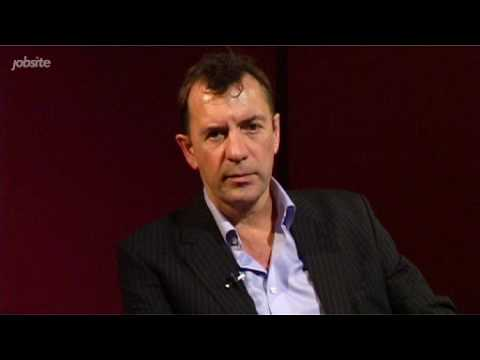Why should I employ you? Duncan Bannatyne job interview practice