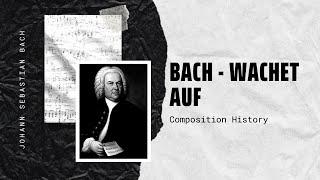 Bach - Wachet Auf