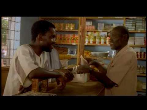 Nama Damara film: No condom, no deal (Scenarios from Africa)