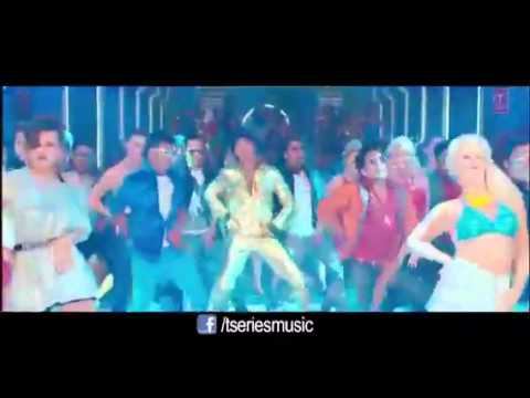 Besharam Title Song (HD) | Ranbir Kapoor, Pallavi Sharda