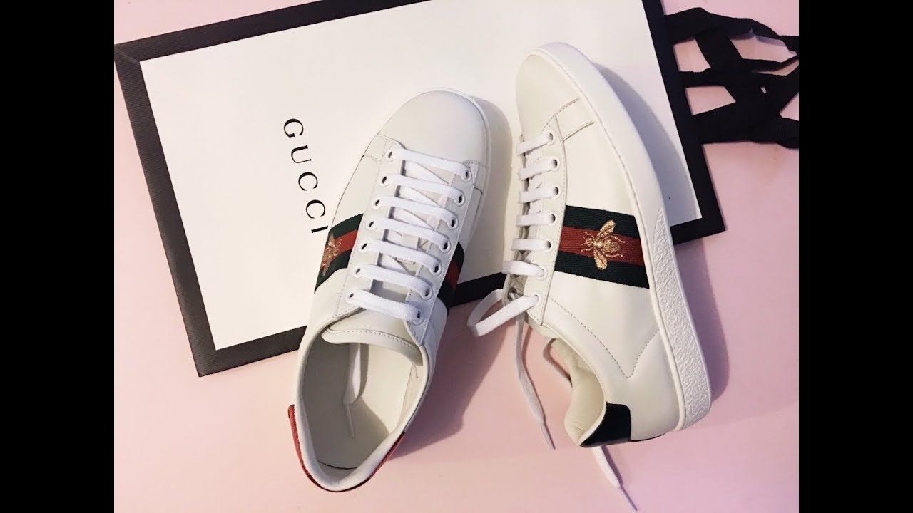 d2714423537 Gucci Ace Sneakers Legit Check