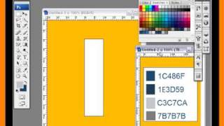 Build Your Own CSS Website Graphics Menu Lesson 4