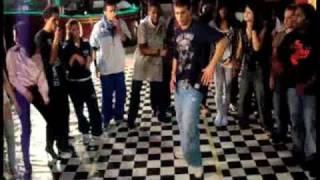 MAXI DANCE