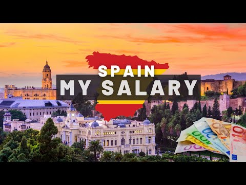 SALARIES In Spain: What to Expect