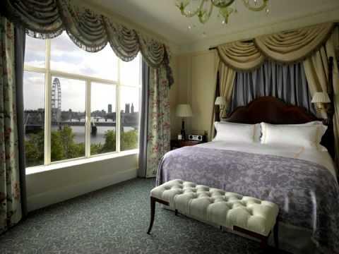 The Savoy, a Fairmont Managed Hotel -- Tour