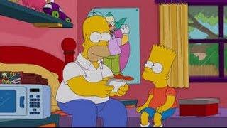 Симпсоны 2 сезон 8 серия