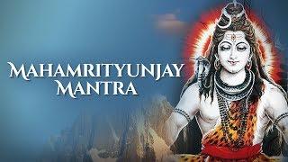 Mahamrityunjay Mantra (108 Times)   Vijayaa Shankar   Moksh Mantras Of Shiva   Times Music Spiritual