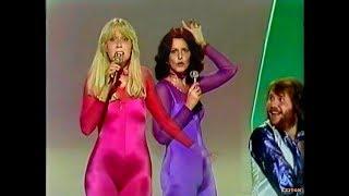 ABBA - Voulez Vous (Spain) 1979