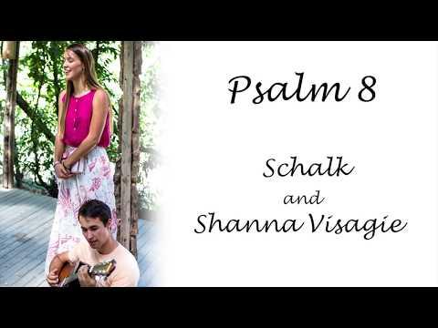 Psalm 8 Lyric Video
