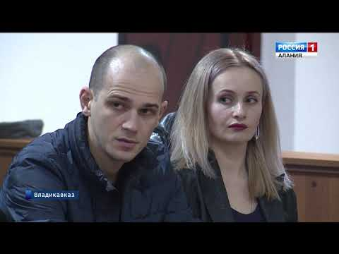 Слушание по делу Владимира Цкаева снова перенесено из за болезни адвокатов