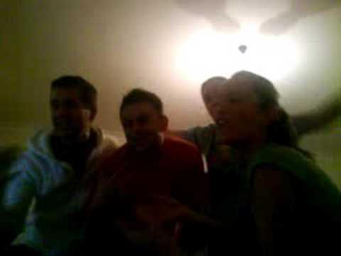 Titanic Karaoke espanol(Hungarian band from Dublin)