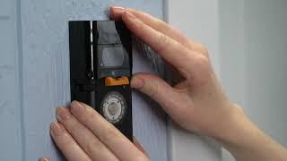 De Ring Video Doorbell 3 of 3 Plus (Wired) installeren