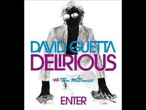 musica david guetta delirious