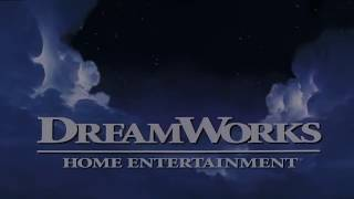 Dreamworks Intro template