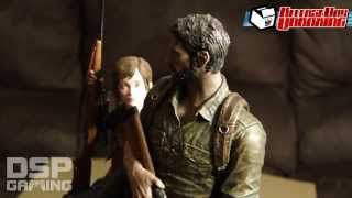 Release Day Unboxing June 14, 2013 - The Last of Us Post-Pandemic Edition