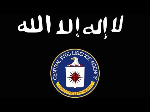 ISIS -  czy to operacja CIA?