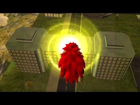 ESF ape_city custom map mod | Walkthrough #3