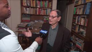 94-Yr Old Fights Off Holiday EVICTION From HUGE Rent Stabilized Manhattan Apt