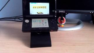 Kid Icarus 3DS Stand - Tips and Tricks