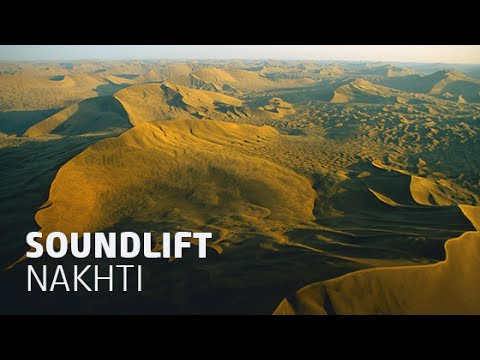 SoundLift - Nakhti (Original Mix)