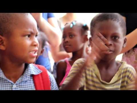 Haiti - Treasures for Troubles - 2017 -  (Version 2)