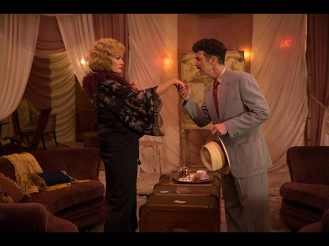 """Pink Cupcakes"" (American Horror Story Freak Show ep 5) RECAP"