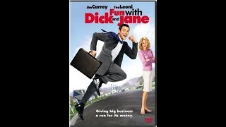 Cover Dick and jane dvd