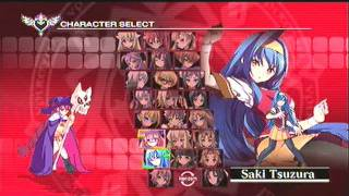Arcana Heart 3 Gameplay