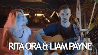 LIAM PAYNE & RITA ORA - FOR YOU | From