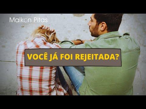 COMO SUPERAR A REJEIÇÃO  | Maikon Pitas