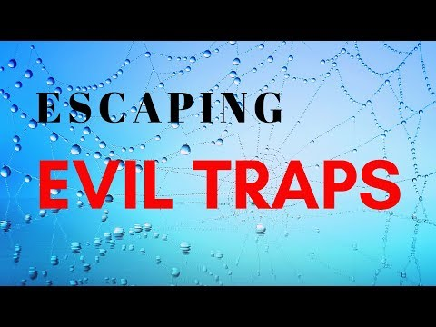 Deliverance From EVIL TRAPS - Escaping the Traps of the Enemy - Evangelist Fernando Perez