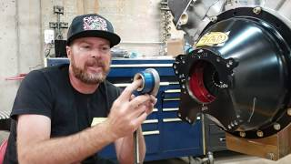 Hydraulic Throwout Bearing Installation Mystery Explained! Ep.72