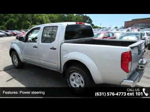 2014 Nissan Frontier S   Girard Nissan   Groton, CT 06340