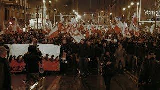 Marsz Wielkiej Polski Niepodległej