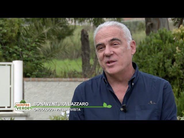 Intervista su Rete4 a Bonaventura Lazzaro, direttore sanitario Centro Clinico San Vitaliano.