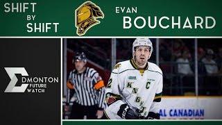 Evan Bouchard | #2 | Shift By Shift | Jan. 28th, 2018