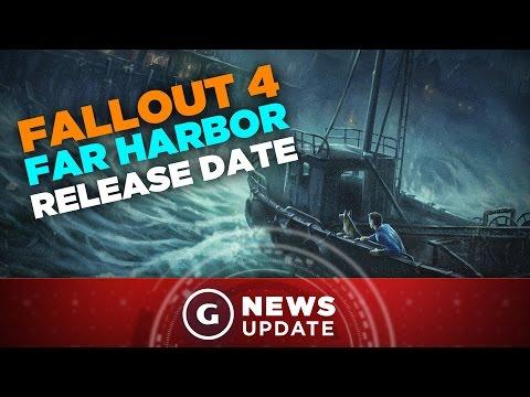 Fallout four release date in Australia