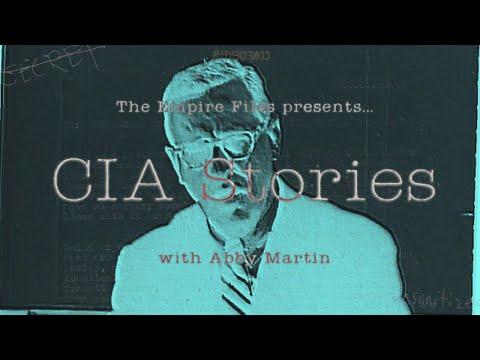 CIA Stories: The CIA is Born
