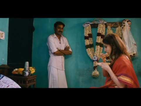 Urukuthe Marukuthe  Dhanush &Samantha version
