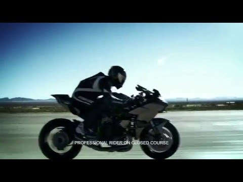 New 2016 Kawasaki Ninja® H2™ Available For Sale in Fort Worth, TX