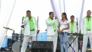 Banda Los Costeños - Si Llore y Que