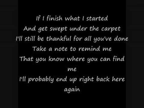 Fm Static - Waste of Time (Lyrics)